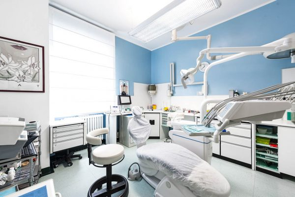 Cure, Terapie, Protesi e Ortodonzia